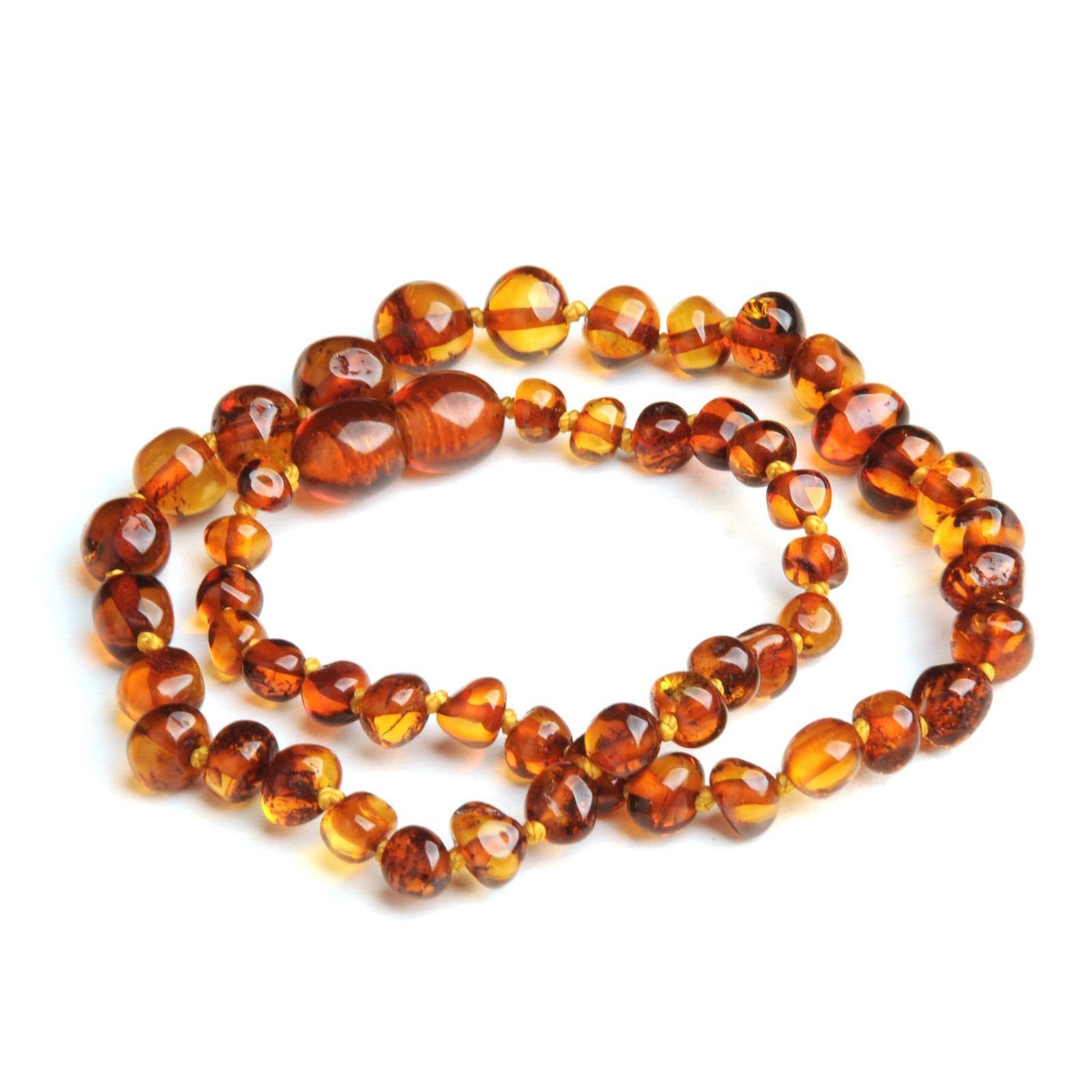 L'ambre : connaître ses avantages et tous ses bienfaits