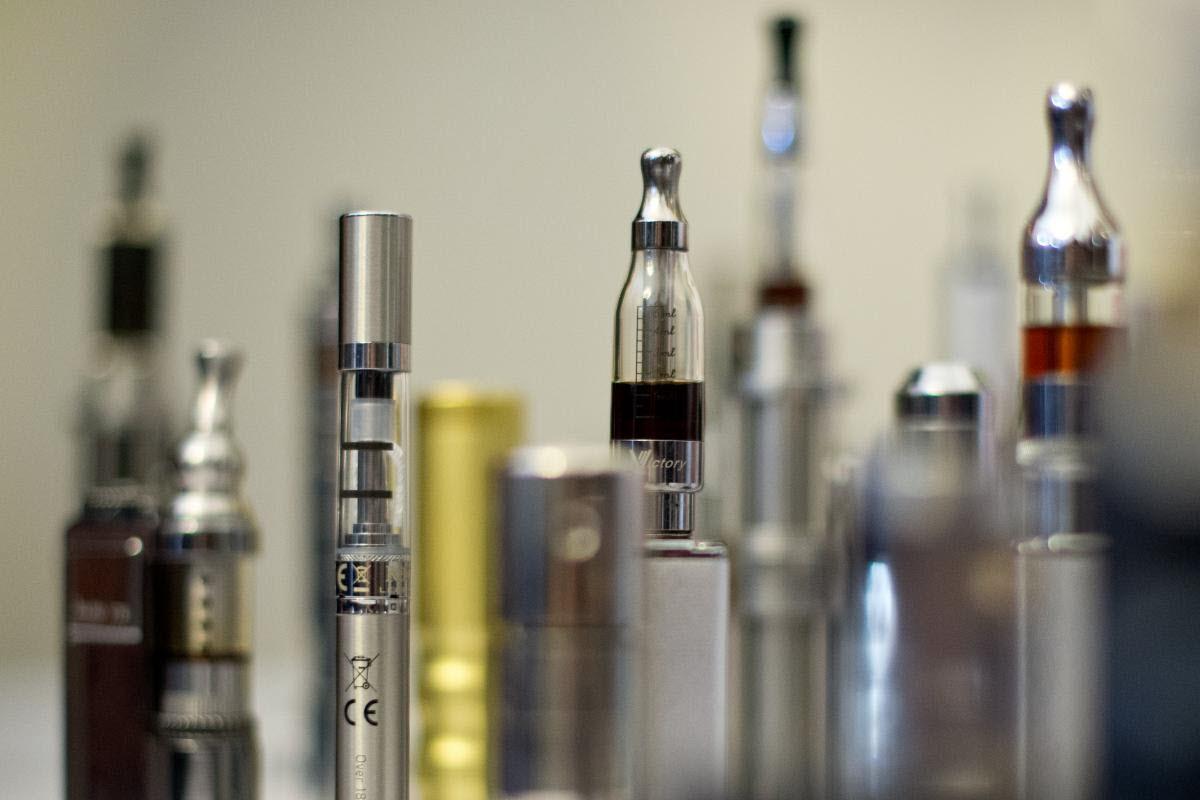 Cigarette électronique : quels sont les effets positifs des cigarettes électroniques ?