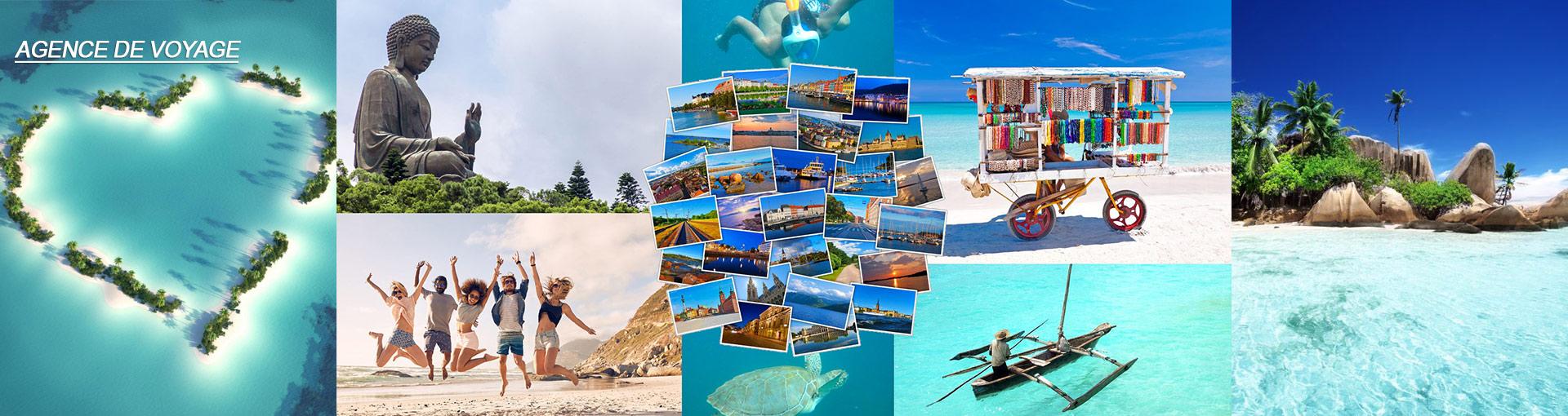 Guide voyage : besoin de vous renseigner sur un pays ?